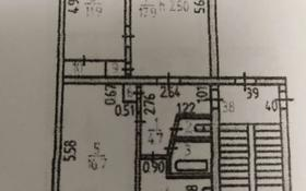 3-комнатная квартира, 62.8 м², 2/5 этаж, Сатпаева 12 за 8.1 млн 〒 в Лисаковске
