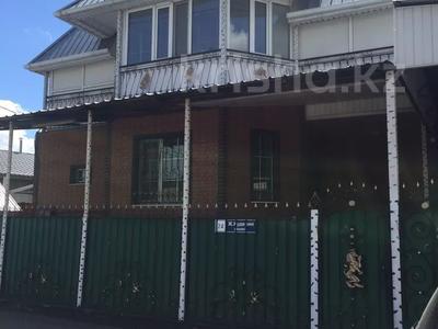 5-комнатный дом, 180 м², Кудерина 24 — Курманова за 27 млн 〒 в Талдыкоргане
