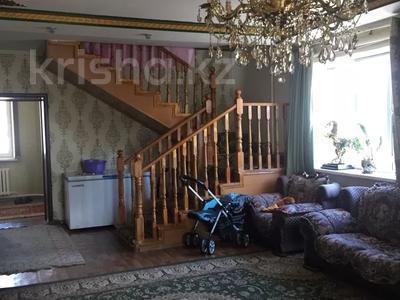 5-комнатный дом, 180 м², Кудерина 24 — Курманова за 27 млн 〒 в Талдыкоргане — фото 5
