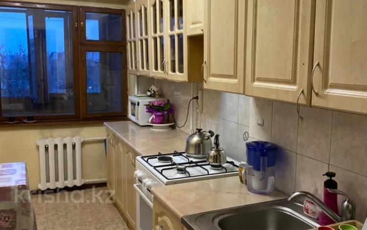 2-комнатная квартира, 50 м², 4/5 этаж, Габдуллина 9 — Байтурсынова за 26.5 млн 〒 в Алматы, Бостандыкский р-н