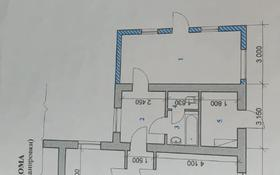 3-комнатный дом, 85.5 м², 6 сот., Ул.Гагарана 11 за 8 млн 〒 в Зеленом бору
