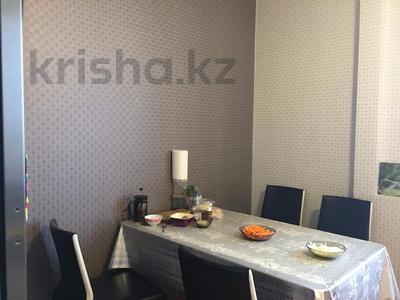 3-комнатная квартира, 102 м², 4/5 этаж, проспект Женис 10 — Кенесары за 27.3 млн 〒 в Нур-Султане (Астана), Сарыарка р-н