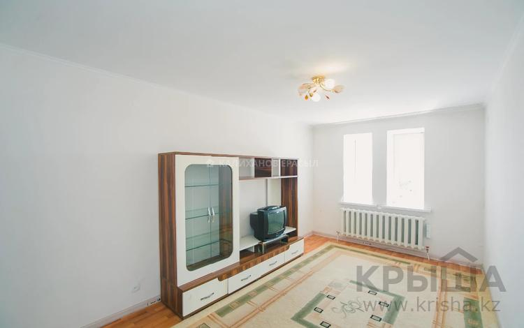 1-комнатная квартира, 38 м², 9/9 этаж, Улы Дала за 13.9 млн 〒 в Нур-Султане (Астана), Есиль р-н