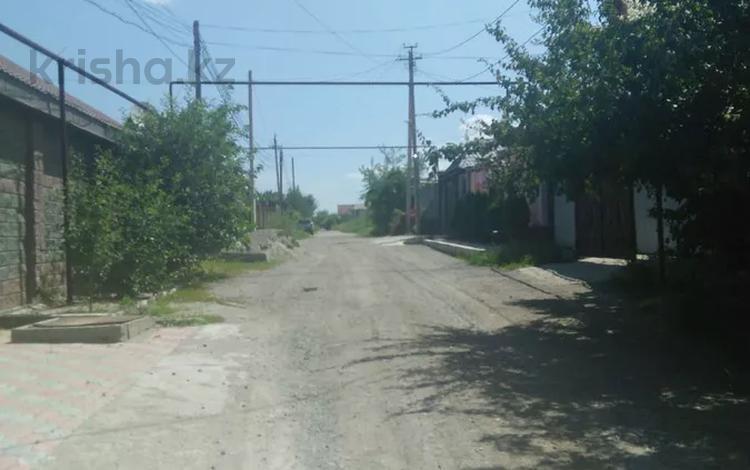 Участок 12 соток, улица Ынталы за 14 млн 〒 в Жанатурмысе