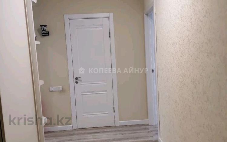 1-комнатная квартира, 45.3 м², 5/12 этаж, Тауелсиздик 21 за 21 млн 〒 в Нур-Султане (Астане)