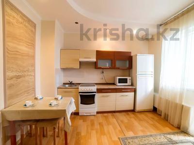 2-комнатная квартира, 70 м², 16/25 этаж посуточно, Каблукова 270 за 12 000 〒 в Алматы, Бостандыкский р-н — фото 6