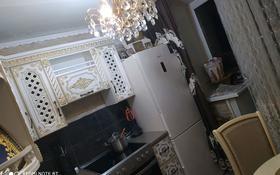 1-комнатная квартира, 37 м², 5/5 этаж помесячно, Бухар жирау 291а за 70 000 〒 в Экибастузе