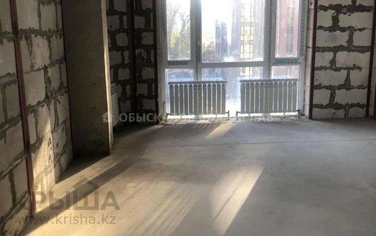 2-комнатная квартира, 53 м², 5/13 этаж, Ходжанова за 29 млн 〒 в Алматы