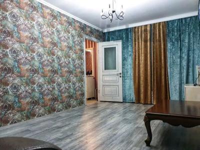 2-комнатная квартира, 50 м² посуточно, Авангард-4 за 8 000 〒 в Атырау, Авангард-4