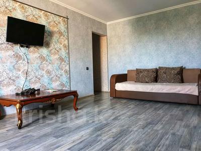 2-комнатная квартира, 50 м² посуточно, Авангард-4 за 8 000 〒 в Атырау, Авангард-4 — фото 6