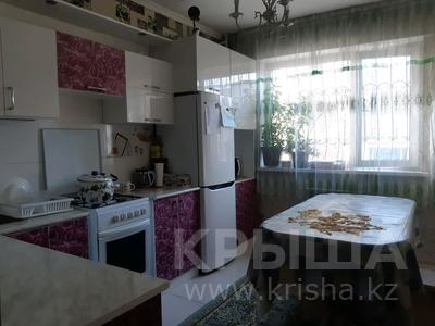 3-комнатная квартира, 81 м², 2/5 этаж, проспект Сакена Сейфуллина 18 — Молдагалиева за 35 млн 〒 в Алматы, Турксибский р-н