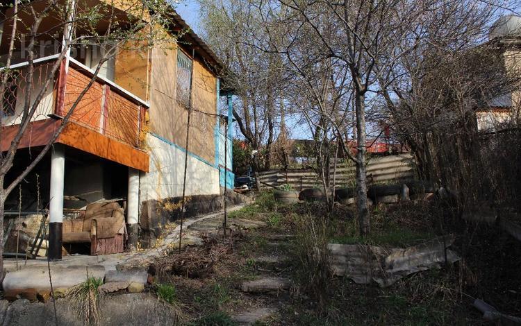 3-комнатный дом, 51.2 м², 8 сот., ВОАД — Шокая за 15 млн 〒 в Алматы, Медеуский р-н