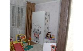 2-комнатная квартира, 54 м², 5/5 этаж, Аэродромная 2А за 12.5 млн 〒 в Боралдае (Бурундай)