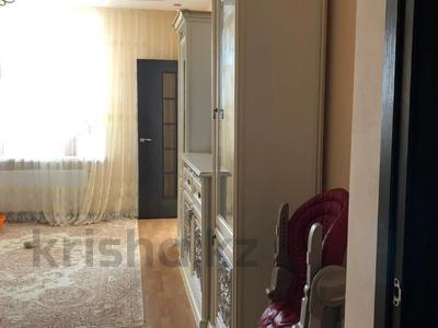 3-комнатная квартира, 71 м², 4/18 этаж, Брусиловского за 32 млн 〒 в Алматы, Алмалинский р-н