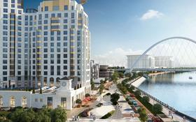 3-комнатная квартира, 127 м², Макатаева 2 — Наркесен за ~ 63.5 млн 〒 в Нур-Султане (Астана)