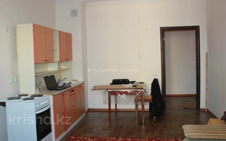 2-комнатная квартира, 59.9 м², 5/11 этаж, Толе би 273а — Варламова за 23.4 млн 〒 в Алматы, Алмалинский р-н