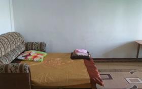 1-комнатная квартира, 48 м² посуточно, Толеби 6 за 4 000 〒 в Каскелене