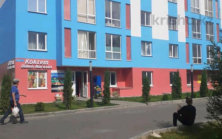 1-комнатная квартира, 37 м², 2/16 этаж, Райымбека за 15.5 млн 〒 в Алматы, Алмалинский р-н