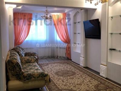 2-комнатная квартира, 53 м², 3 этаж помесячно, Тауелсиздик 34/1 — Момышулы за 130 000 〒 в Нур-Султане (Астана), Алматы р-н — фото 3