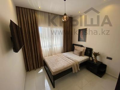 2-комнатная квартира, 60 м², 1/12 этаж, Mahmutlar 1 за ~ 57.9 млн 〒 в