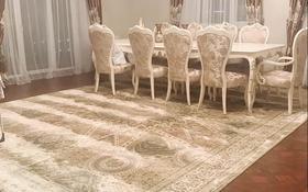 4-комнатная квартира, 170 м², 5/6 этаж помесячно, Коргалжынское шоссе за 800 000 〒 в Нур-Султане (Астана), Есильский р-н