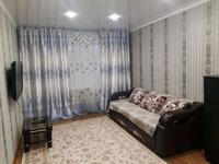 1-комнатная квартира, 36 м², 2/5 этаж посуточно, улица Машхур Жусупа 65 за 5 000 〒 в Экибастузе