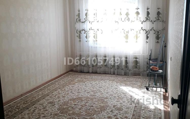 2-комнатная квартира, 50.5 м², 4/5 этаж, 22-й мкр 17 за 9 млн 〒 в Актау, 22-й мкр