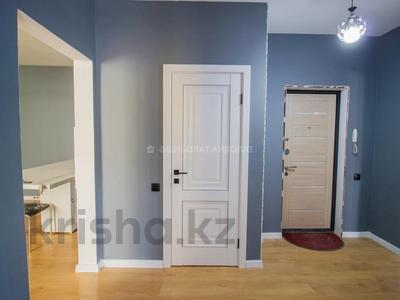 2-комнатная квартира, 60 м², 2/5 этаж, Мкр Болашак за 18 млн 〒 в Талдыкоргане