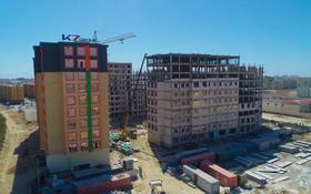 1-комнатная квартира, 44.79 м², 8/10 этаж, 31Б мкр 27 за ~ 8.2 млн 〒 в Актау, 31Б мкр