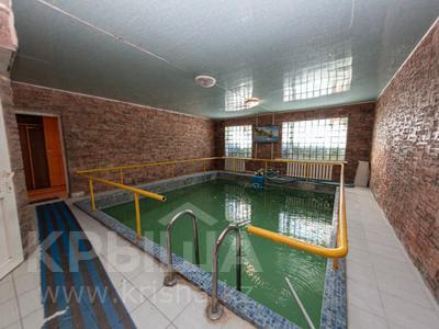 Здание, площадью 1836 м², Мусрепова 2 за 370 млн 〒 в Нур-Султане (Астана), Алматы р-н — фото 6
