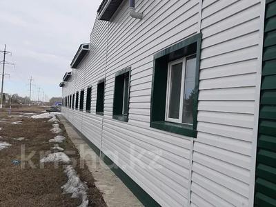 Здание, площадью 1000 м², Кызыл Жар — Бескол за 55 млн 〒 в Петропавловске — фото 4