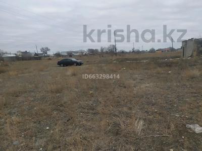 Склад продовольственный 25 соток, Военный городок 1 — Дулепова за 33 млн 〒 в Ушарале