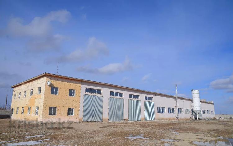 Завод 100 соток, Жибек жолы за 350 млн 〒 в Нур-Султане (Астана), Алматы р-н