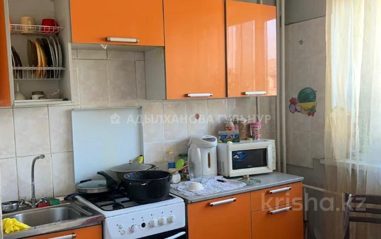 2-комнатная квартира, 52 м², 4/5 этаж, Курмангазы — Гагарина за 22.5 млн 〒 в Алматы, Алмалинский р-н