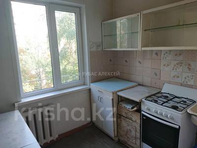 1-комнатная квартира, 33 м², 4/5 этаж, мкр Аксай-3, Бауыржана Момышулы за 13.5 млн 〒 в Алматы, Ауэзовский р-н