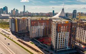 2-комнатная квартира, 76.5 м², 6/12 этаж, Каиыма Мухамедханова 4а за 28.9 млн 〒 в Нур-Султане (Астана), Есиль р-н