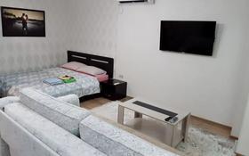 1-комнатная квартира, 33 м², 2/10 этаж посуточно, 11-й мкр 8б за 8 500 〒 в Актау, 11-й мкр