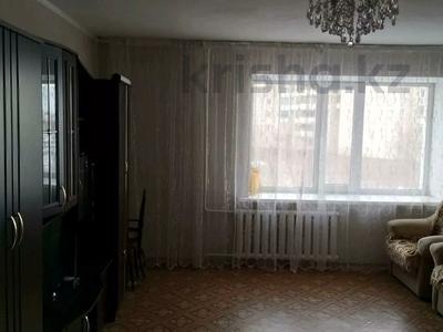 3-комнатная квартира, 70 м², 5/9 этаж помесячно, Гапеева 1 за 90 000 〒 в Караганде, Казыбек би р-н — фото 10