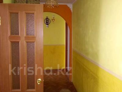 3-комнатная квартира, 70 м², 5/9 этаж помесячно, Гапеева 1 за 90 000 〒 в Караганде, Казыбек би р-н — фото 8