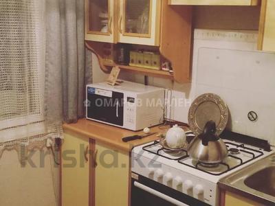 2-комнатная квартира, 45 м², 1/4 этаж, мкр №1 — проспект Алтынсарина за 13.4 млн 〒 в Алматы, Ауэзовский р-н — фото 4