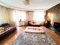 3-комнатная квартира, 115 м², 3/12 этаж, Богенбай батыра 79 — Калдаякова за 63.5 млн 〒 в Алматы, Медеуский р-н
