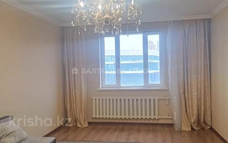 3-комнатная квартира, 93 м², 9/12 этаж, Сыганак 10 за 34.9 млн 〒 в Нур-Султане (Астана), Есиль р-н