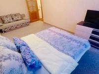 1-комнатная квартира, 45 м², 4/1 этаж посуточно