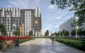 1-комнатная квартира, 35.34 м², Коргалжынское шоссе 17 за ~ 10.1 млн 〒 в Нур-Султане (Астана)