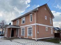 7-комнатный дом, 220 м², 8 сот., мкр Таусамалы — ЖАНДОСОВА за 89 млн 〒 в Алматы, Наурызбайский р-н
