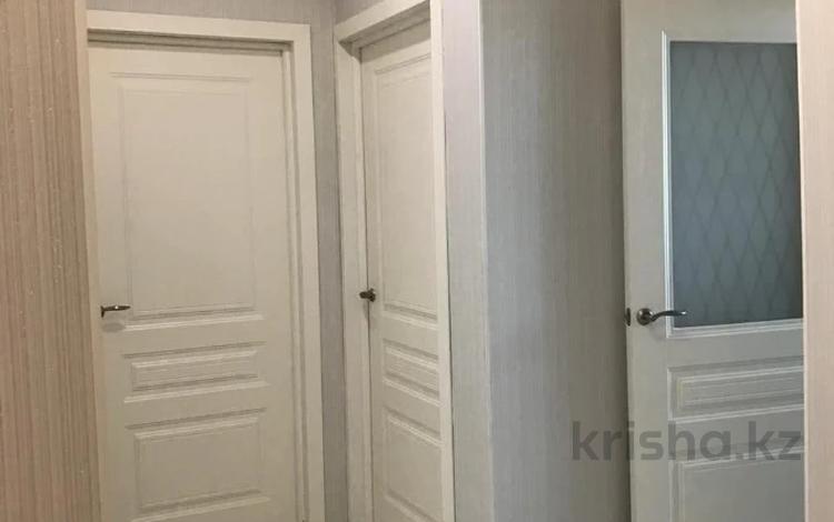 2-комнатная квартира, 69 м², 10/12 этаж, Коргалжынское шоссе за 23 млн 〒 в Нур-Султане (Астана), Есиль р-н