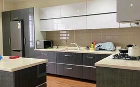 2-комнатная квартира, 80 м², 2/8 этаж помесячно, Дулати 201 за 250 000 〒 в Шымкенте