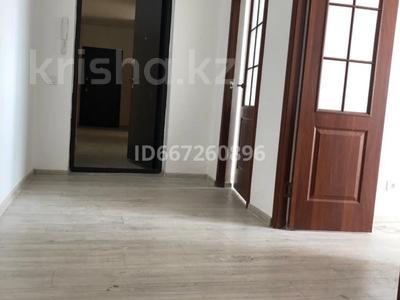 2-комнатная квартира, 62.5 м², 7/7 этаж на длительный срок, Мкр. Карлыгаш, Бейсебаева 147/3 за 100 000 〒 в Каскелене