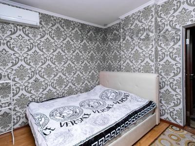 4-комнатная квартира, 84 м², 9/10 этаж, Мухамеджанова за ~ 31 млн 〒 в Алматы, Медеуский р-н