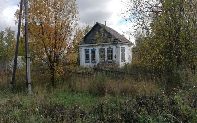 4-комнатный дом, 62.6 м², 0.1205 сот., Зеленая 77 за ~ 2.8 млн 〒 в Щучинске